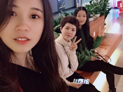 联乐公司团队风采2019