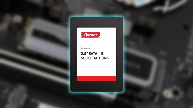 SSD固态硬盘只看速度就好了吗?还有哪些不能忽略的方面?