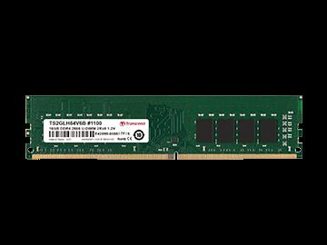 创见DDR4-2666 U-DIMM