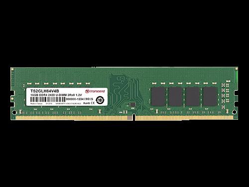 创见DDR4-2400 U-DIMM