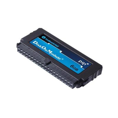 PQI 标准II系列 PATA DiskOnModule(DOM)
