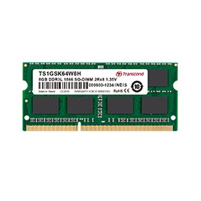 创见DDR3L-1866 SO-DIMM