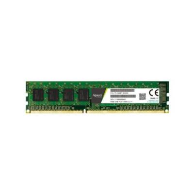 Apacer DDR3 宽温 UDIMM