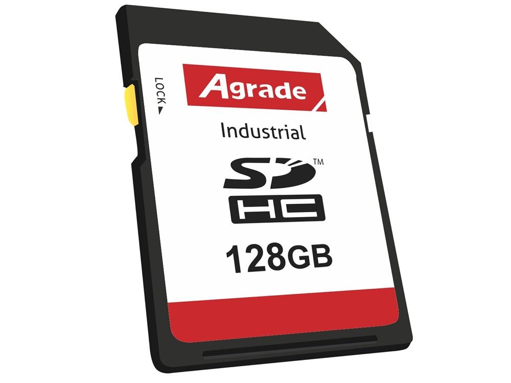 工业级TF卡SD33应用