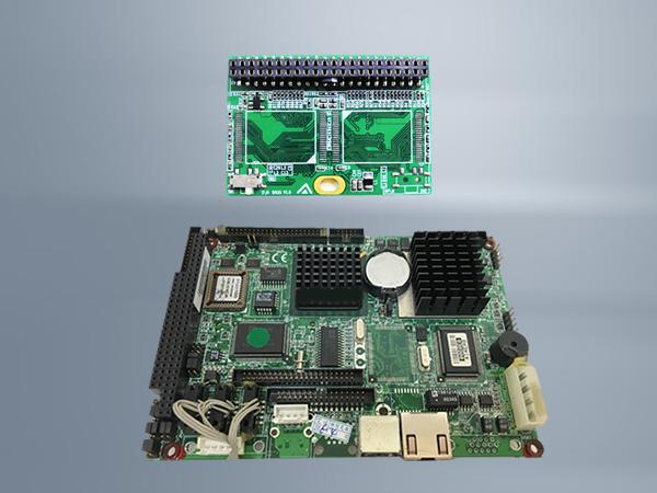 Agrade工业级DOM电子盘在局域网中的应用