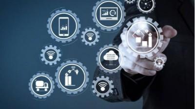 5G时代下的智能工厂将是什么样?