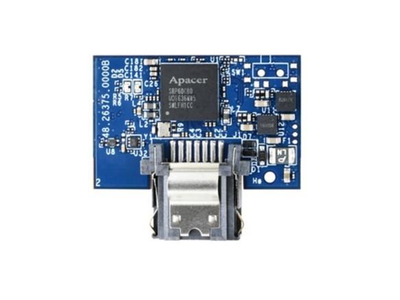 Apacer 微型固态硬盘 ST170-7LP2