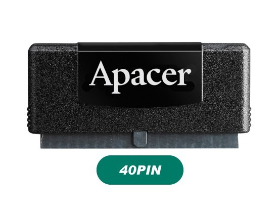 Apacer 微型固态硬盘 ADM5S 40P/180D