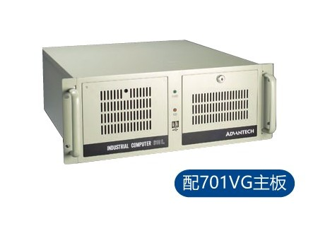 Advantech IPC-610L+AIMB-701VG
