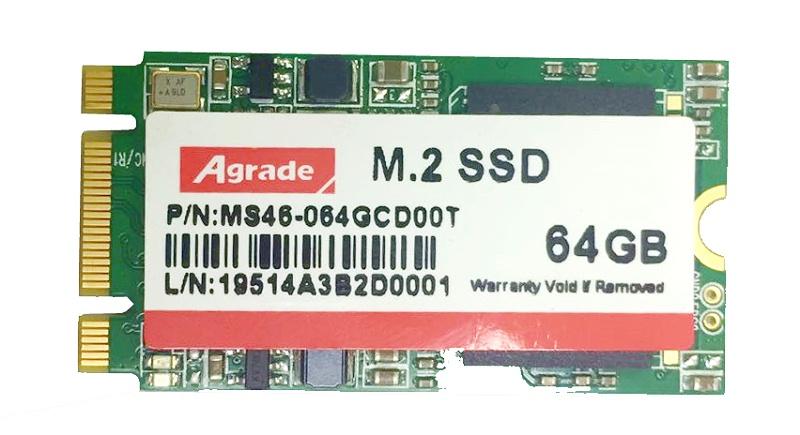 睿达(Agrade) MS46