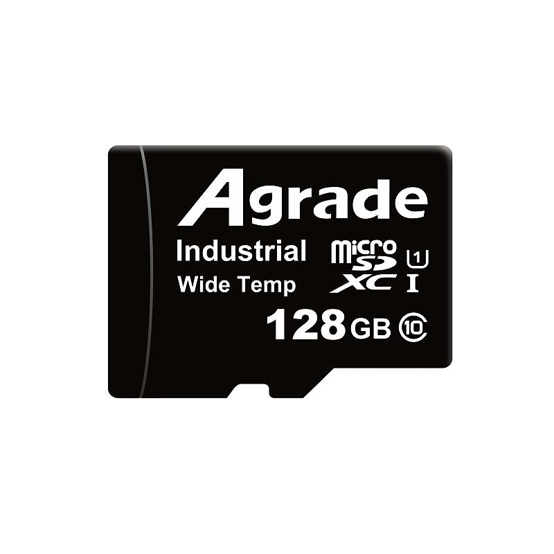 工业级TF卡128GB