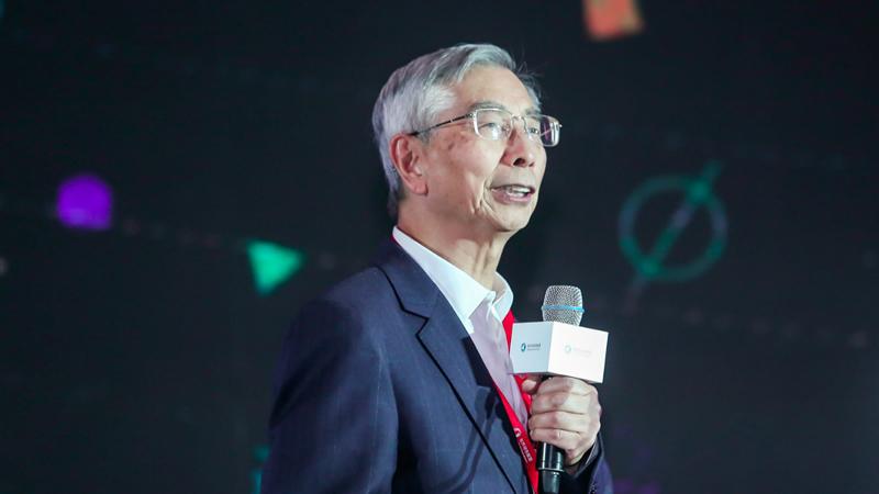 中国网络信息整体技术世界第二,仅次于美国