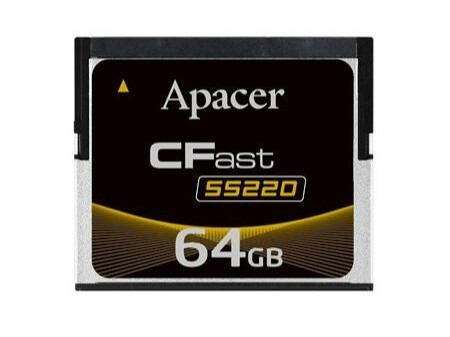 Apacer SS220-CFast