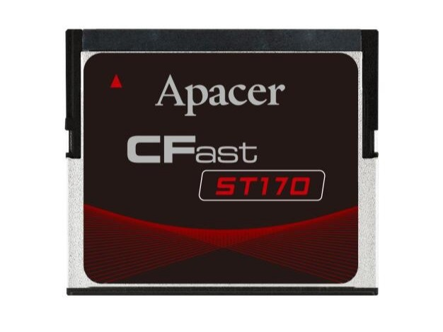 Apacer ST170-CFast
