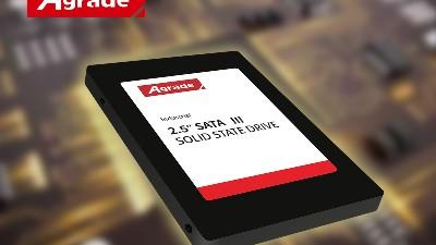 SSD工业级固态硬盘常见类型和选购推荐