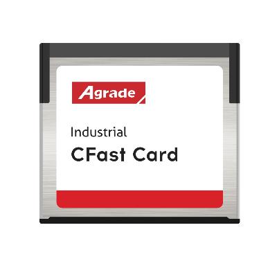 Agrade AS33 CFast卡