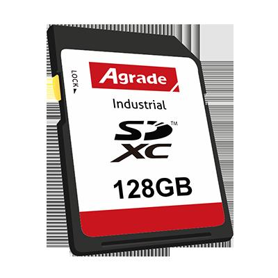 工业级SD卡