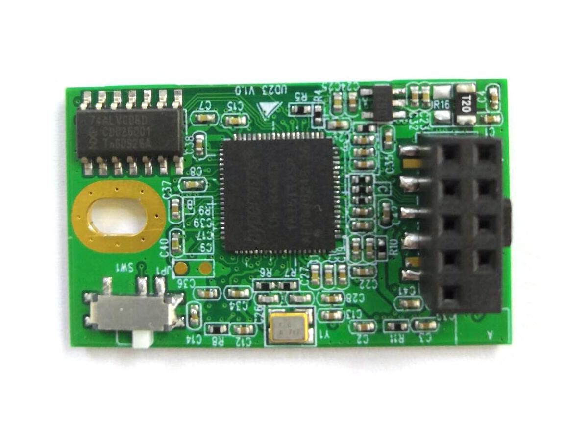 工业级USB DOM UD23
