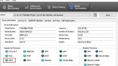 用了SSD还经常卡机?真正解决SSD卡机的小招式