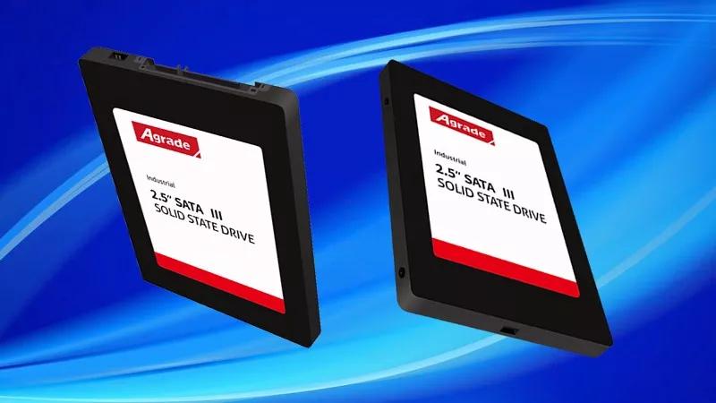 军工级一键销毁SSD固态硬盘