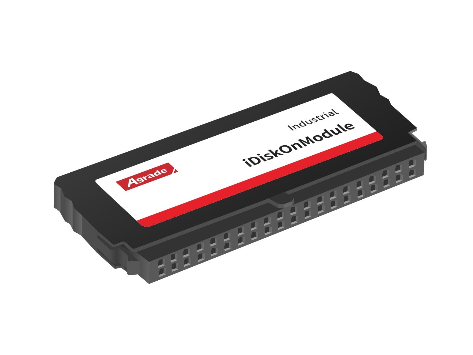 Agrade DA33 40PIN iDOM