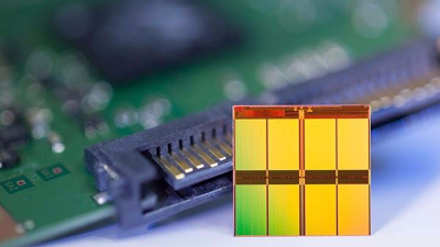PC硬盘排行榜发布:大容量SSD成为主流