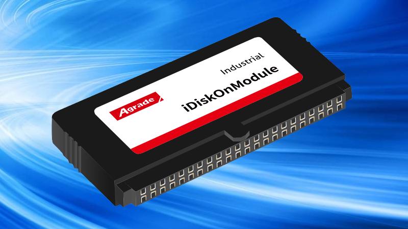 Agrade睿达强力推出IDE DOM 存储电子盘