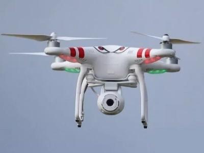 工业级无人机和消费级无人机的区别