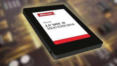 联乐小讲堂10:固态硬盘接口的小秘密(一)