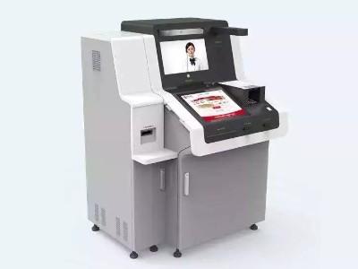 研华工业主板AIMB-505在远程视频柜员机的应用案例