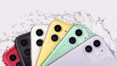 苹果iPhone 11来了!联乐让你一目了然