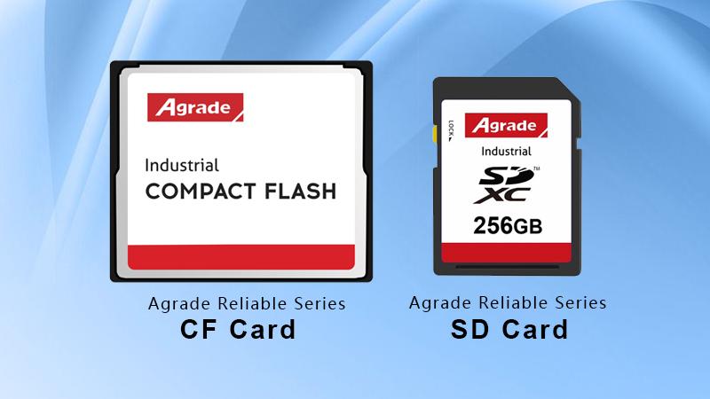 Agrade推出全新的Reliable Series闪存卡,高速|稳定|可靠