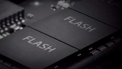 TLC闪存堪大用:工业级SSD固态硬盘和SD卡也用它