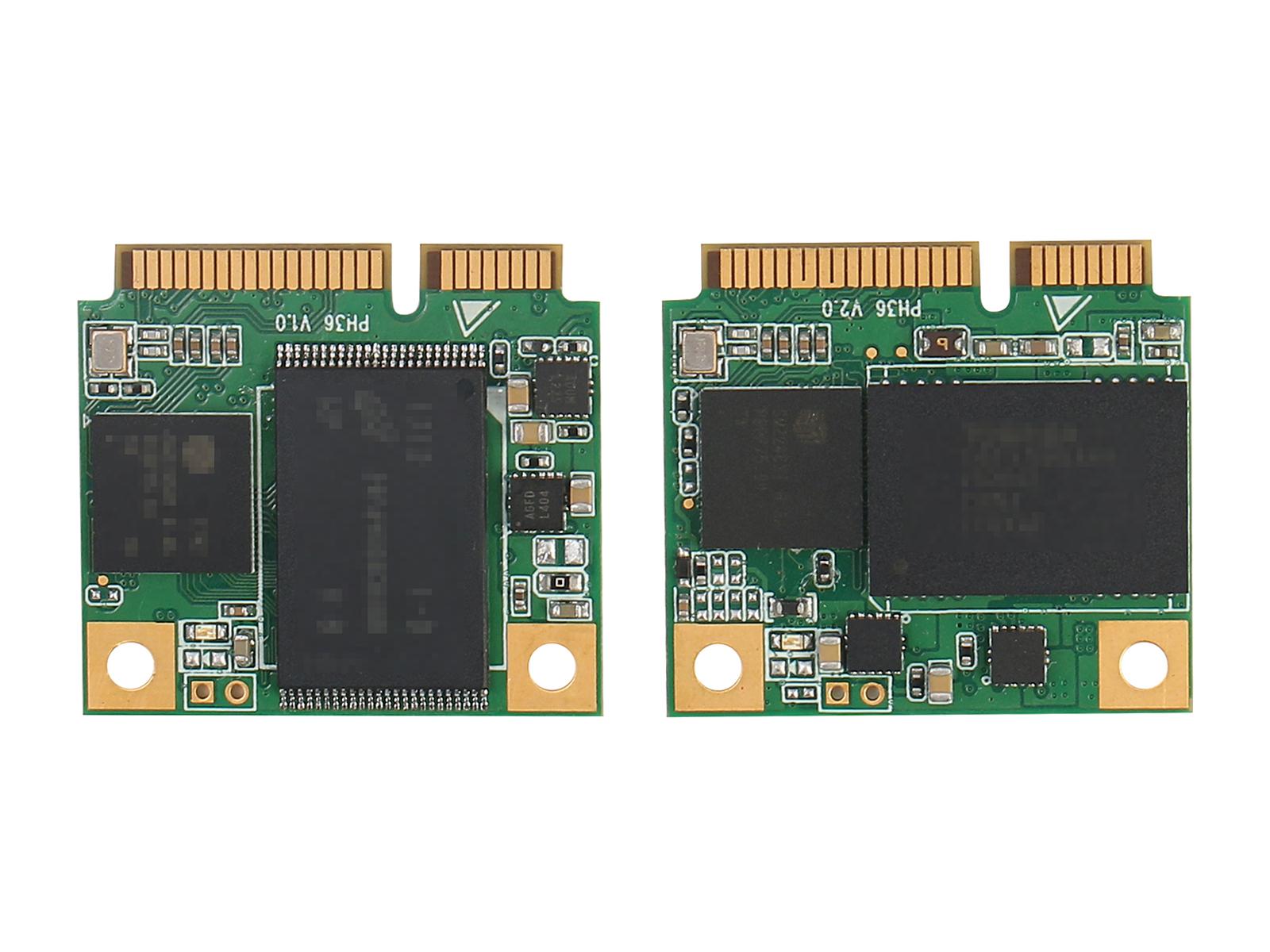 工业级Msata SSD PH36