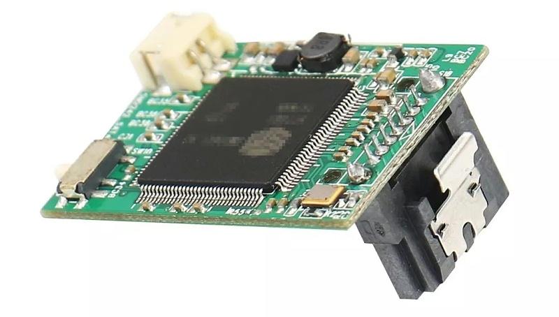 Agrade 工业级SATA DOM固态硬盘