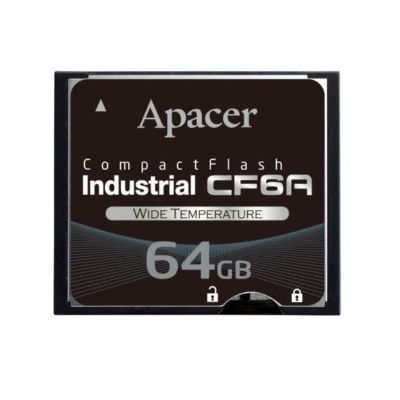 Apacer Industrial CF6A-M