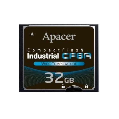 Apacer 工业级 CF6A-SL